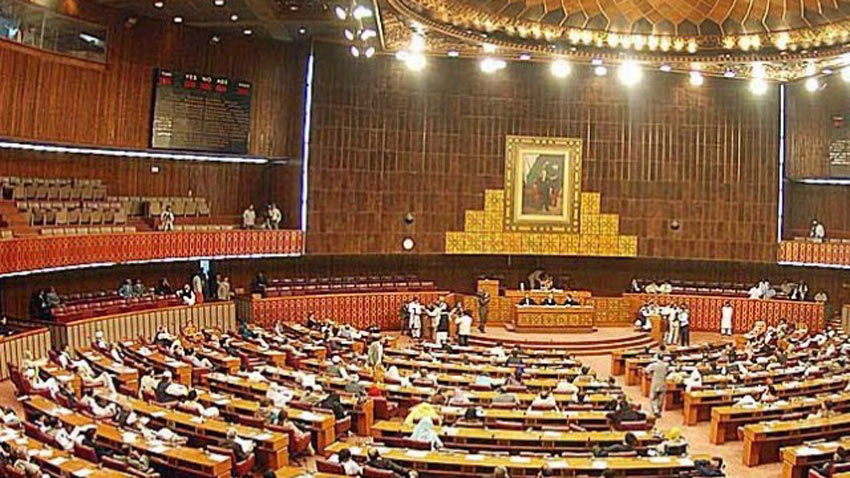joint sitting of parliament