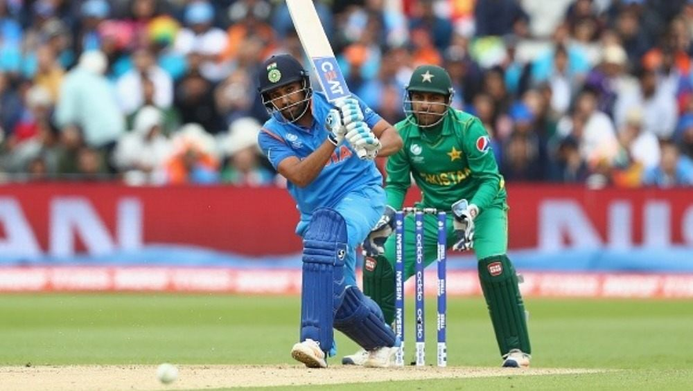 Super Four round Asia Cup: Pakistan to face India on Sunday