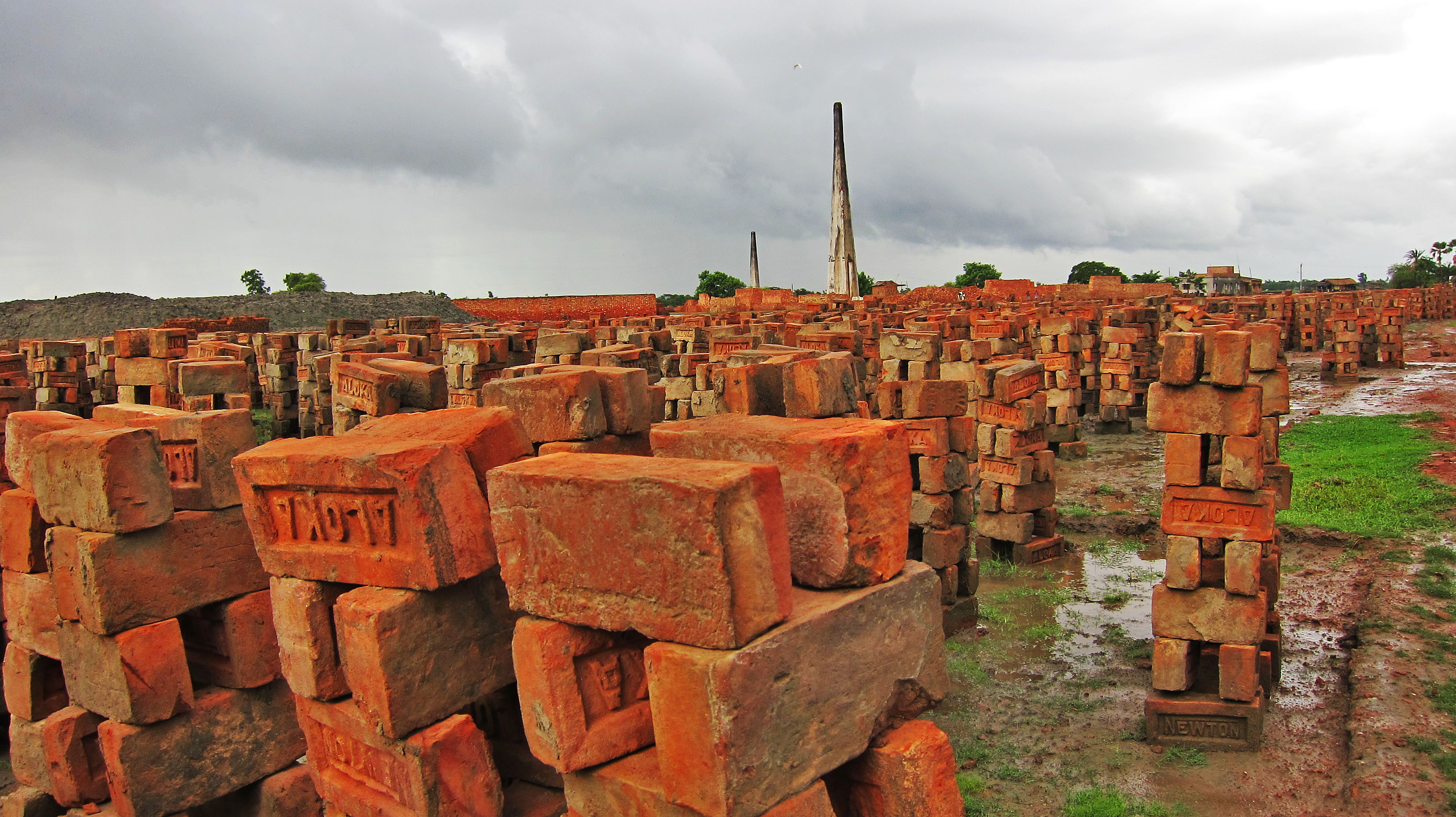 25 new model of brick-kiln to start working across Punjab by end of Oct