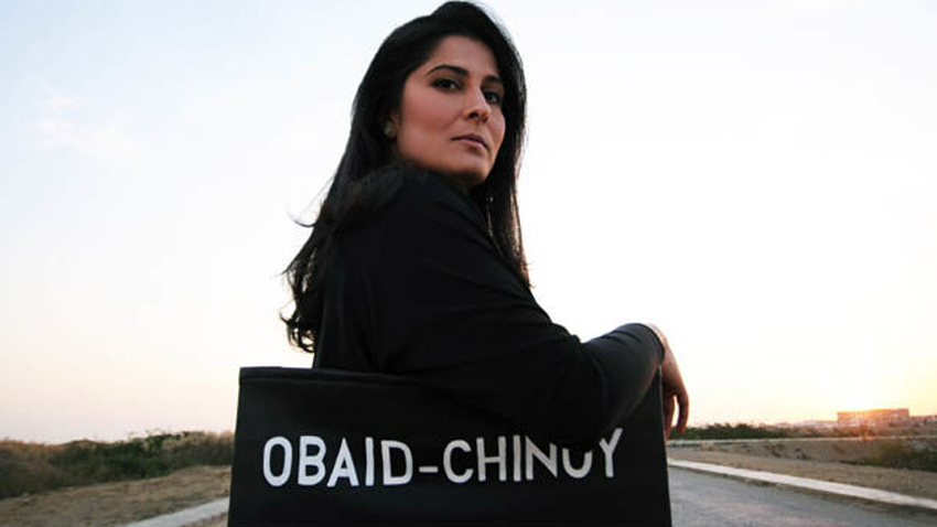 Sharmeen Obaid awarded Eliasson Global Leadership Prize in New York