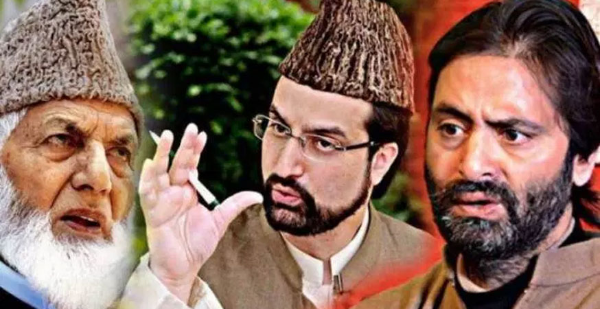 IOK: JRL urges UN to conduct investigation into human rights violations