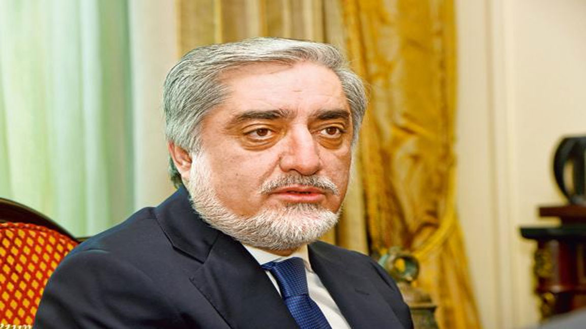 Afghan Chief Executive welcomes Pakistan's decision to reopen airspace