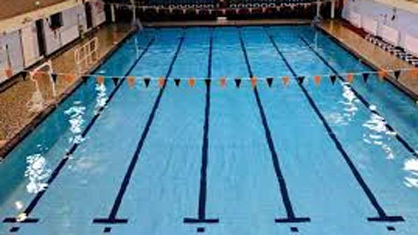 Three Pakistani swimmers participating in 18th FINA World C'ship