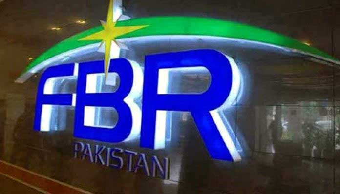 FBR launches 'Mobile App' for filing return of income for salaried persons
