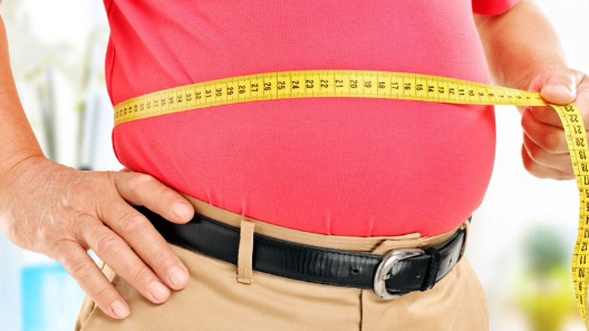 New research reveals why weight increases with age