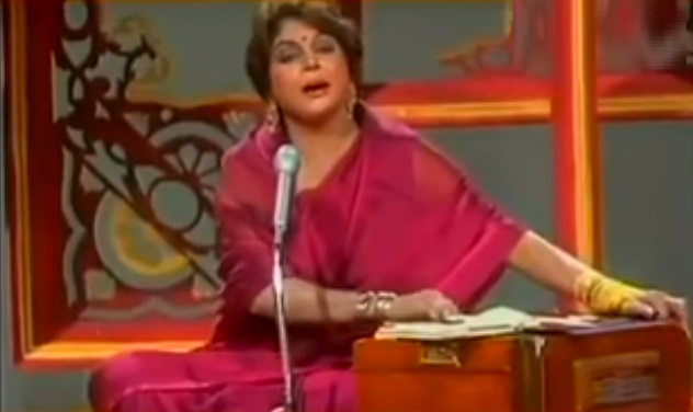 Death anniversary of Shehnaz Begum observed