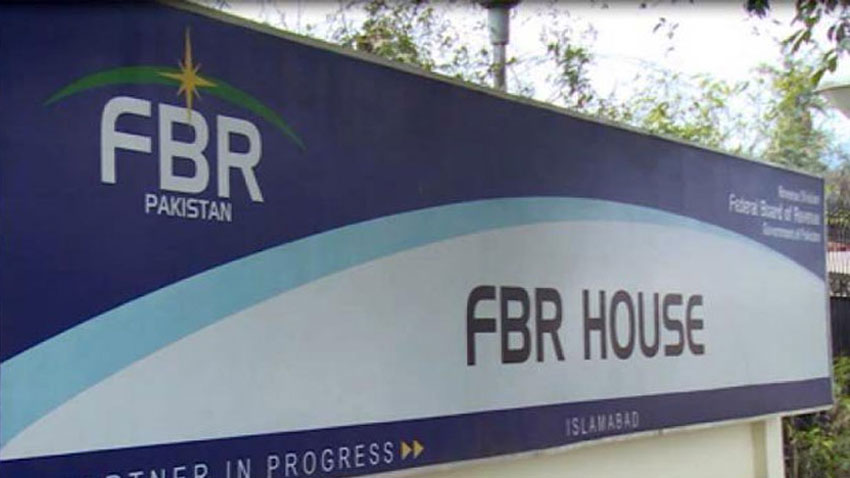 FBR appeals taxpayers to pay taxes in time
