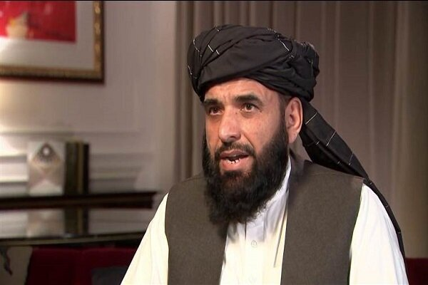 Taliban expresses readiness to hold peace talks with Afghan govt