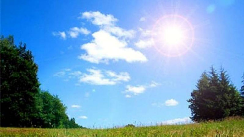 Mainly hot, dry weather likely to prevail in most parts of country