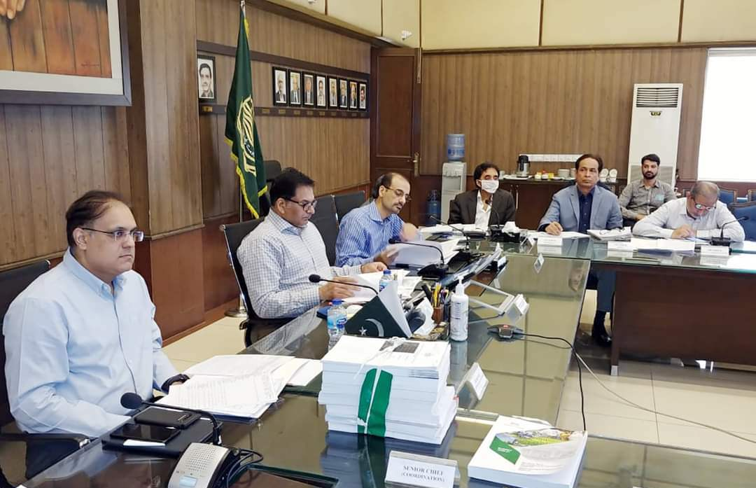 PDWP approves six schemes