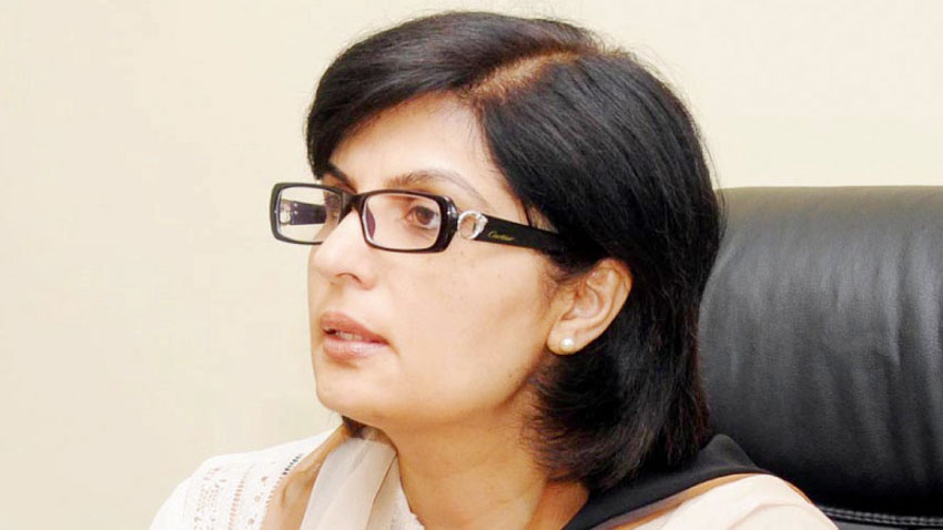 2nd phase of Ehsaas program to focus on system attached b/w telecom, banks: Sania