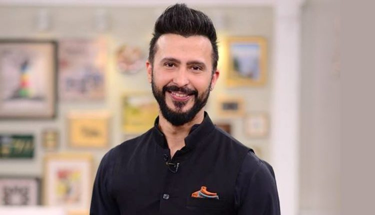 Ali Kazmi's upcoming Netflix film ''Funny Boy'' to be launched on 10th December