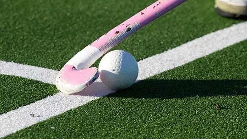 U16 boys National Hockey Championship next month