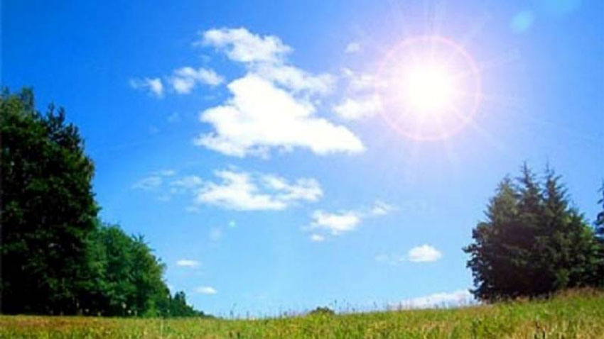 Dry weather likely to prevail over most parts of country