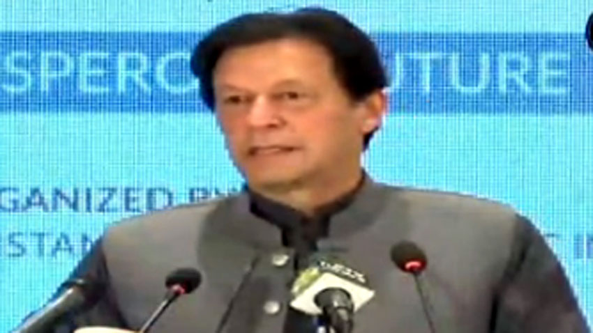 PM reaffirms Pakistan's strong determination to continue to play role for peace in Afghanistan