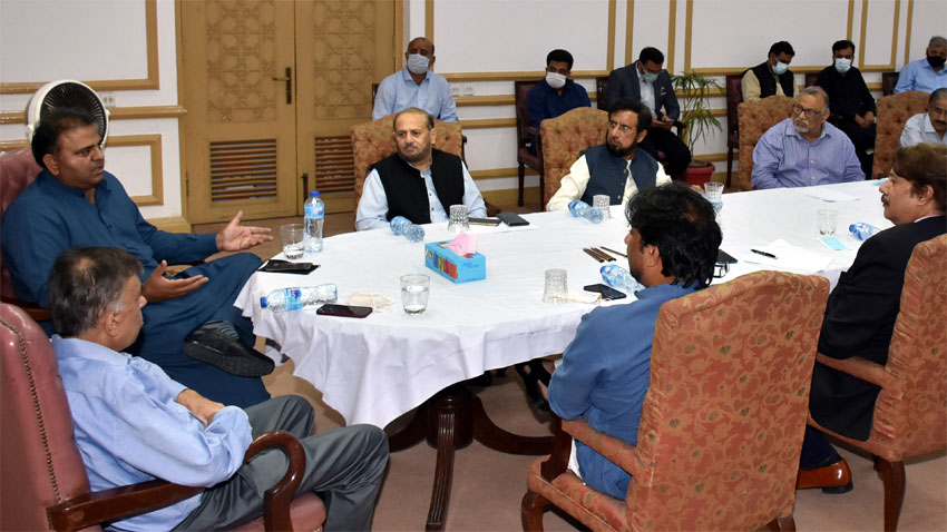 Protection of media workers due rights priority of Govt