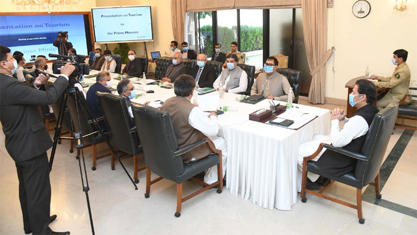 Govt decides to release pending amount of media houses